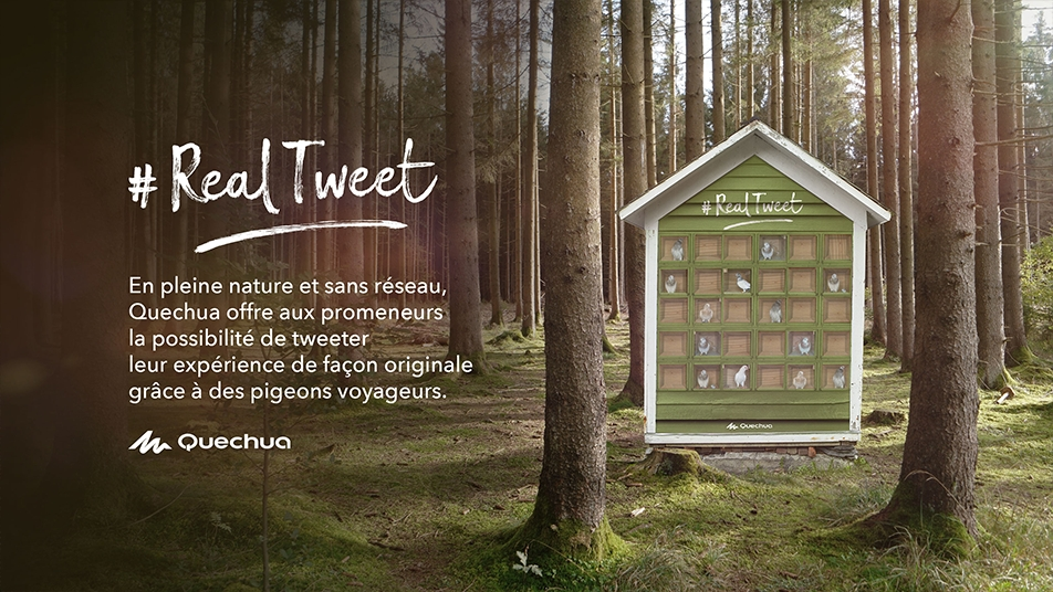 Quechua - Real Tweets <br>